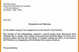 13+ Resignation Acceptance Letter Format |