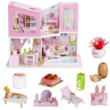 Отзывы на Большой <b>Кукольный Домик Мебель</b>. Онлайн-шопинг и ...