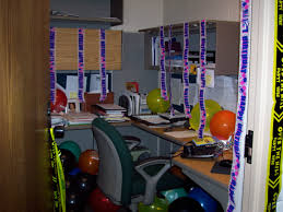 awesome simple office decor men. Elegant Simple Office Prank Ideas Funny Cubicle Th Birthday With Decorating For Men Awesome Decor I