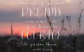 Dream Quote Wallpaper Hd Desktop ...