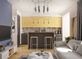 Contemporary Kitchen Curtains Contemporary Kitchen New Stunning Kitchen Pendant Lights And