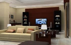 Interior Decoration Ideas For Living Room New Design