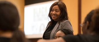 Dr. Tamara Johnson leaving for Adler University; search for vice chancellor  launched