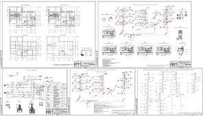 Курсовой проект Отопление многоэтажного жилого дома  Курсовой проект Отопление многоэтажного жилого дома Поквартирная система отопления г Тюмень