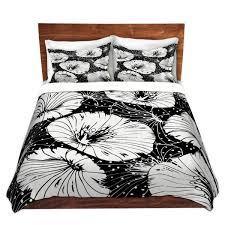 comforter covers zara martina black