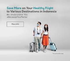 the airlines of indonesia garuda