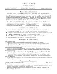 Accounting Resume Template Best Of Accounting Resume Skills Earn Money