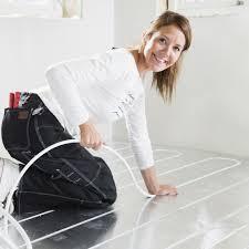 flooré kit panel 25 mm flooré värmegolv