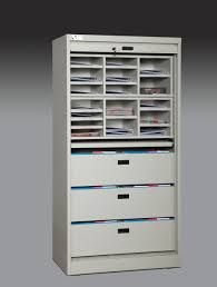 open 72 inch high secure a cabinet with ponents