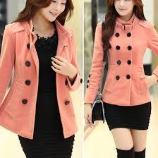clothes coat fashion warm winter coat warm coat top pink beautiful beautiful girl women preppy wool jacket cute coats cool classy winter
