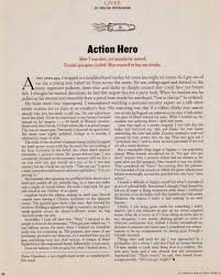 pieces acirc official website of author rulon openshaw action hero essay