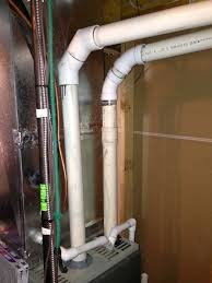 Gas Hot Water Heater Vent Hvac Can I Remove The Fresh Air Supply That Is Attached Next To