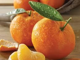 Mandarin Tangerines Honey Sweet Tangerines