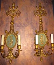 antique wall candle holders photo 1 of 5 wall sconce elegant antique candle wall sconces paired
