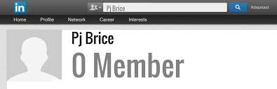 Pj Brice: Background Data, Facts, Social Media, Net Worth and more!