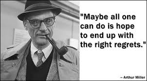 Death Of A Salesman Quotes Extraordinary The Complicated Life Of Arthur Miller In 48 Quotes