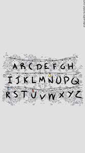 Stranger Things Aesthetic Wallpapers on ...