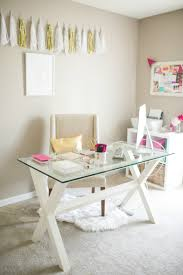 pink home office. Pink Home Office E