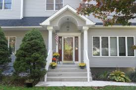 exterior decorating ideas for front entrance. the meaning of front door colors in a modern home exterior design open house s huntington decorating ideas for entrance n