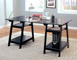 office desk for home. Desk Home Office Captivating Desks And Dual  Monitor . For
