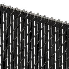 black chain link fence slats. Simple Chain Throughout Black Chain Link Fence Slats A