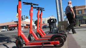 electric scooters face bans and