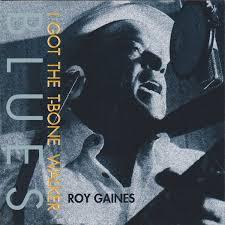 I Got The <b>T</b>-<b>Bone Walker Blues</b> - NativeDSD Music