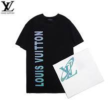 <b>2019 Summer Luxury</b> New <b>Men'S</b> And Women'S Shirt Round Neck ...