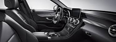 This c coupe has a 1.6 liter 4 cilinder engine and is a rear wheel drive car. Explore The Mercedes C Class Interior Rallye Motors In Roslyn