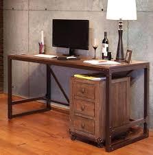 rustic wood desk um size of living room distressed desk rustic door desk rustic wood desk rustic wood desk