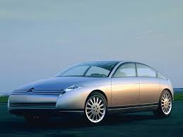 CitroÃ«n C6 Lignage Concept (1999) – Old Concept Cars