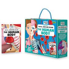Adibou - aventuri in corpul omenesc
