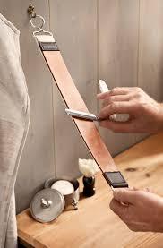 straight razor maintenance practitioners