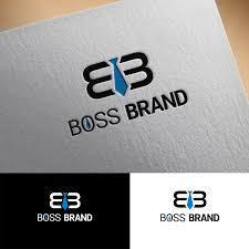 Bloodline Design Bold Modern Fashion Logo Design For Boss Brand By Aarif