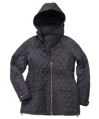 less expensive barbour shop london - Barbour Women Hampshire ... & barbour shop london - Barbour Women Hampshire Hooded Quilted Jacket - Navy  sale Adamdwight.com