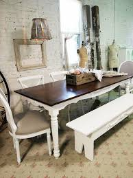 I  Perfect Ideas Chic Dining Room Tabitha Furniture Shab With Rustic  Tables