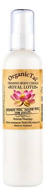 Подтягивающий <b>крем для тела</b> Firming <b>Body Cream</b> Royal Lotus ...