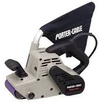 porter cable power tools. sanders \u0026 accessories porter cable power tools