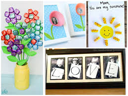 Diy Art Projects For Mothers Day