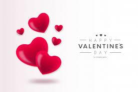 Valentine hearts border clip art valentine week 6. Valentines Day Images Free Vectors Stock Photos Psd
