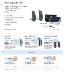 top complaints and reviews about costco hearing aid center costco hearing aids styles and pricing