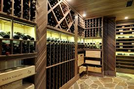 basement wine cellar ideas. Basement Wine Cellar Ideas Traditional With Crates Recessed Lighting O