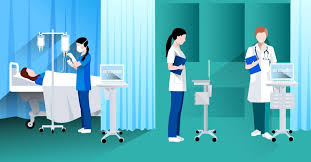 Point Of Care Charting Up Close And Personal The Clinical Benefits Of Real Time