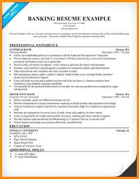 Personal Banker Sample Resume Personal Banker Resume Banker Resume