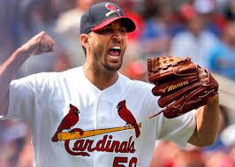 St. Louis Cardinals Adam Wainwright won't disappoint the needy ...