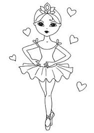 Small Picture Add Photo Gallery Ballet Coloring Pages at Coloring Book Online