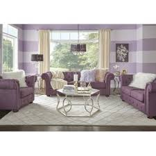 Small Picture Purple Living Room Sets Youll Love Wayfair