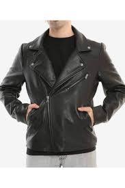 riverdale southside serpents leather jacket for men hot 20