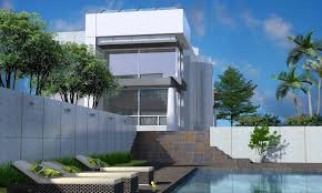 architecture houses glass. Modern Glass Home Design In California By Bjella Architects Los Angeles Architecture Houses