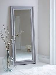 floor length mirrors for the best decoration